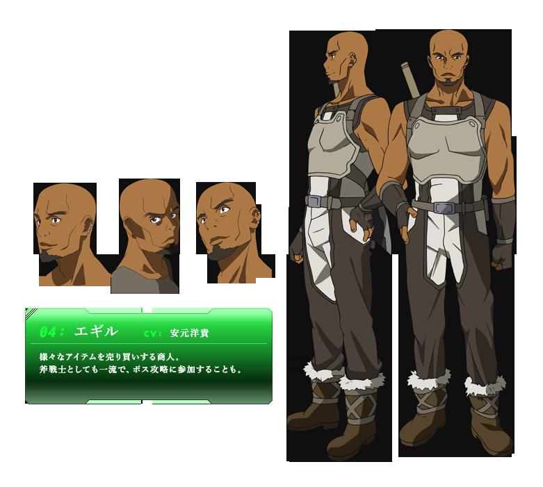 [Aporte] Sword Art Online [Capitulo #3]
